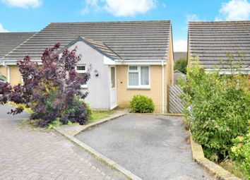 Thumbnail 3 bed detached bungalow to rent in Hazelmead, Liskeard, Cornwall