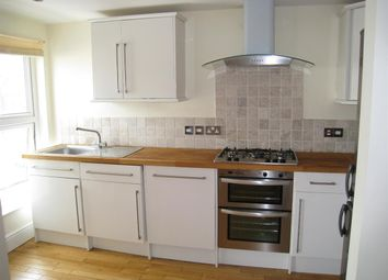 Thumbnail 2 bedroom flat to rent in Gordon Road, Cliftonville, Margate