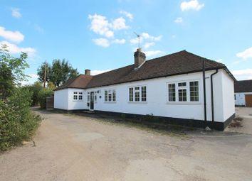 Thumbnail 3 bed semi-detached bungalow for sale in Loxwood, Billingshurst