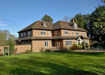 Thumbnail 7 bed detached house for sale in Minstead, Lyndhurst, Hampshire