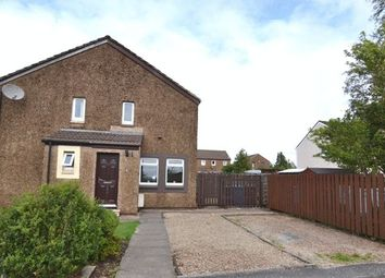 Thumbnail 1 bed semi-detached house for sale in Jamieson Way, Beith