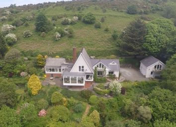 5 bed detached house for sale in Fo Glion, Glen Maye, Isle Of Man IM5
