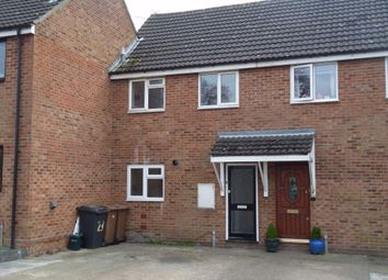 Thumbnail 3 bed terraced house to rent in Madeline Place, Chelmsford