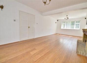 Thumbnail 4 bed detached house for sale in Rowplatt Lane, Felbridge