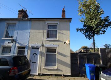 Thumbnail 2 bed end terrace house for sale in Gibbons Street, Ipswich, Suffolk