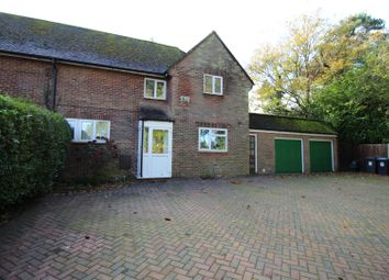 Thumbnail 3 bedroom semi-detached house to rent in Vicarage Road, Potten End, Berkhamsted