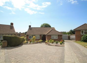 Thumbnail 4 bed bungalow for sale in Mill Hill Gardens, Shoreham-By-Sea