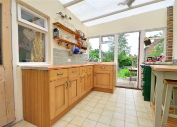 Thumbnail 3 bed semi-detached house for sale in Ashurstwood, West Sussex