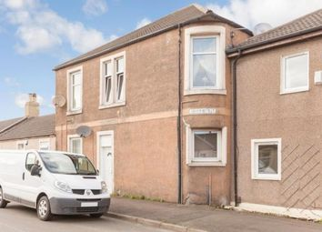 Thumbnail 1 bed flat for sale in Miller Street, Larkhall, South Lanarkshire