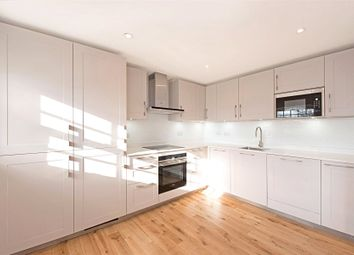 Thumbnail 2 bed flat for sale in Molesworth Street, Lewisham, London