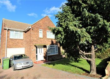 3 bed property for sale in Minster Road, Minster On Sea, Sheerness ME12