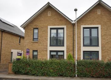 Thumbnail 3 bed semi-detached house for sale in Russell Avenue, Weston-Super-Mare