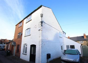 Thumbnail 2 bed semi-detached house for sale in Brown Square, Upton-Upon-Severn, Worcester