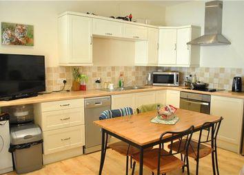 Thumbnail 2 bed maisonette to rent in Mercer Street, Tunbridge Wells, Kent