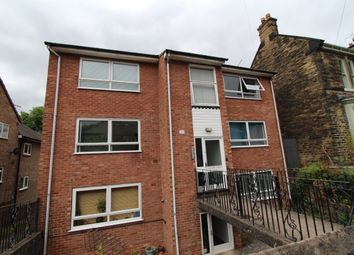 Thumbnail 1 bed flat for sale in Ashland Road, Sheffield