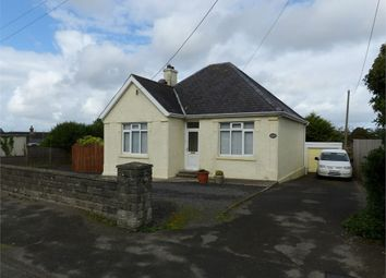 Thumbnail 4 bedroom detached house for sale in Penparc, Cardigan, Ceredigion