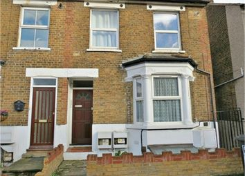 Thumbnail 1 bed flat to rent in Gladstone Road, Watford, Hertfordshire