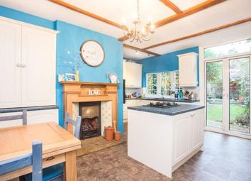 Thumbnail 3 bedroom semi-detached house for sale in Hagden Lane, Watford, Hertfordshire, .