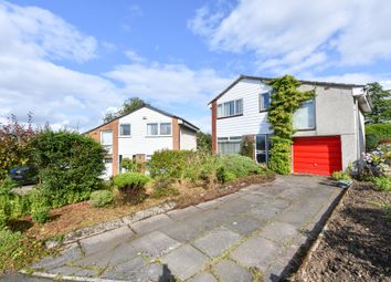 Thumbnail 4 bedroom detached house for sale in Braemar Crescent, Paisley