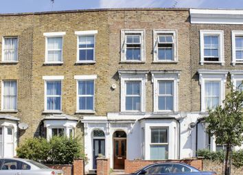 Thumbnail 5 bedroom terraced house for sale in Clifden Road, London