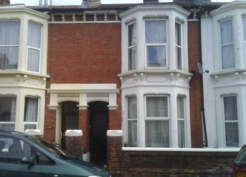 Thumbnail 4 bed detached house to rent in 73, Margate Road, Southsea, Hants