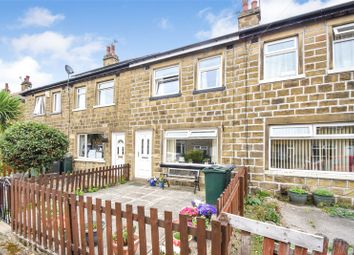 Thumbnail 2 bed terraced house for sale in Garforth Road, Stockbridge, Keighley, West Yorkshire