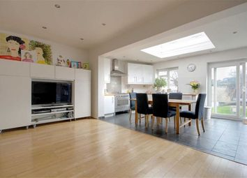 Thumbnail 5 bedroom end terrace house for sale in Halstead Road, Winchmore Hill, London