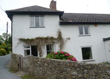 Thumbnail 2 bedroom cottage to rent in Silver Street, Kilmington, Axminster