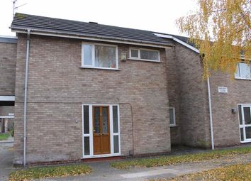 Thumbnail 3 bedroom terraced house to rent in Farcroft Close, Baguley, Baguley