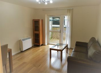 Thumbnail 1 bed flat to rent in Westferry Road, Isle Of Dogs London