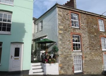 Thumbnail 1 bed property for sale in Tregoney Hill, Mevagissey, St. Austell