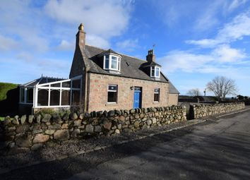 Thumbnail 4 bedroom detached house to rent in Chapleton Farmhouse, Cammachmore, Stonehaven, Aberdeenshire