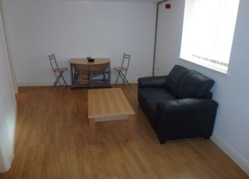 Thumbnail 1 bed flat to rent in Broadway, Cardiff