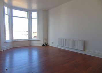 Thumbnail 1 bed flat to rent in Colenso Street, Hartlepool