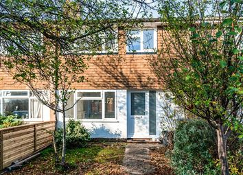 Thumbnail 3 bed terraced house for sale in Park Drive, Yapton, Arundel