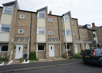 Thumbnail 5 bed town house to rent in Millers Way, Milford, Belper