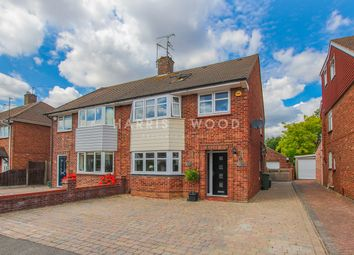 4 bed semi-detached house for sale in De Vere Road, Colchester CO3