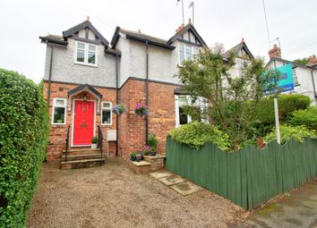 Thumbnail 4 bed semi-detached house for sale in Dene Avenue, Rowlands Gill