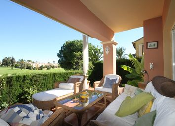 Thumbnail 3 bed villa for sale in Spain, Andalucia, Guadalmina, Ww1116A