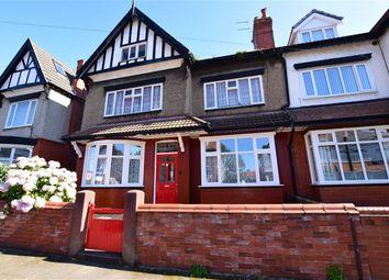 Thumbnail 2 bed flat for sale in Lyndhurst Road, Wallasey, Merseyside