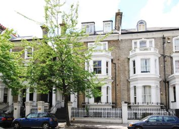 2 bed maisonette to rent in Redcliffe Gardens, Chelsea SW10