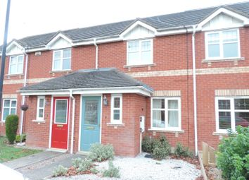 Thumbnail 2 bed terraced house to rent in Witnell Road, Coventry