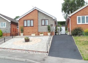 Thumbnail 2 bed detached bungalow for sale in Lark Rise, Coleford