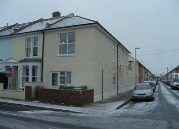 Thumbnail 1 bedroom flat to rent in Prince Albert Road, Southsea