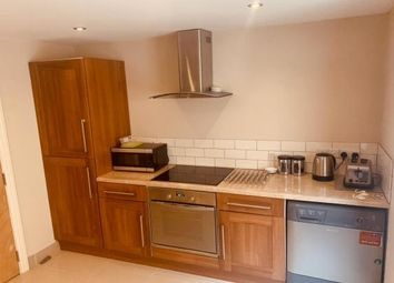 1 bed flat to rent in Catbrain Lane, Bristol BS10