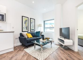 1 bed flat to rent in 35 Wellesley Road, Croydon CR0