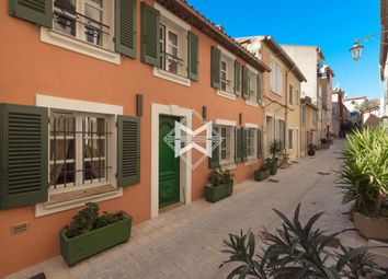 Thumbnail 4 bed town house for sale in Saint-Tropez, 83990, France