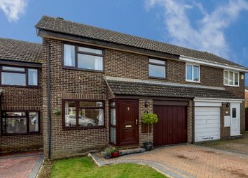 Thumbnail 3 bed terraced house to rent in Juniper Close, Ashford