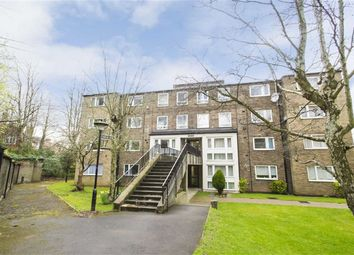Thumbnail 2 bedroom flat for sale in Redcliffe Gardens, Nottingham