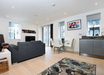 Thumbnail 1 bedroom property to rent in Reminder Lane, London